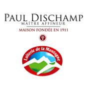 logo dischamp